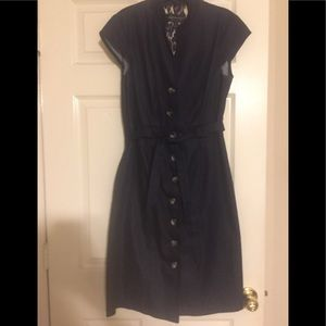 Connected apparel dress size 10 great condition
